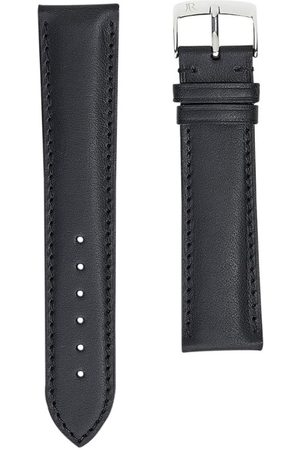 Jean Rousseau Watches - Classic 3.5 Vegetable-Tanned Leather Watch Strap (17mm)