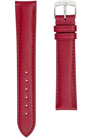 Jean Rousseau Watches - Vegetable-Tanned Leather 3.5 Watch Strap (16mm)