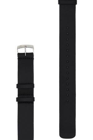Jean Rousseau Watches - NATO Leather Watch Strap