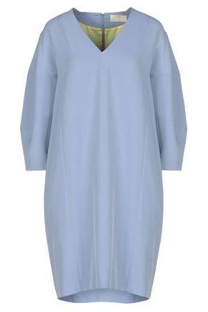 Sara Battaglia DRESSES - Short dresses