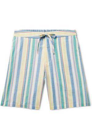 F.S.C. FREEMANS SPORTING CLUB TROUSERS - Bermuda shorts