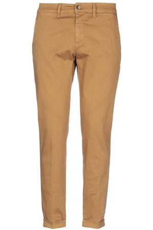 Jeckerson Men Trousers - TROUSERS - Casual trousers