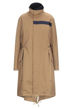 HIGH by CLAIRE CAMPBELL COATS & JACKETS - Coats