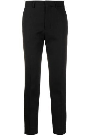 AMI Paris Slim-fit tailored trousers