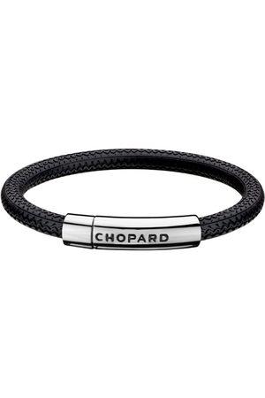 Chopard Men Bracelets - Stainless Steel Mille Miglia Bracelet