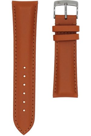 Jean Rousseau Watches - Vegetable-Tanned Leather 3.5 Watch Strap (18mm)