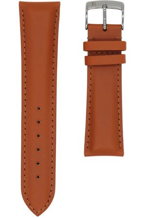 Jean Rousseau Watches - Vegetable-Tanned Leather 3.5 Watch Strap (19mm)