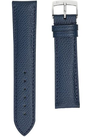 Jean Rousseau Leather Classic 3.5 Watch Strap (17mm)
