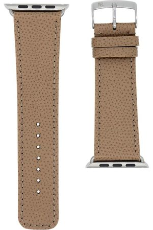 Jean Rousseau Watches - Leather Apple Watch Strap (38mm)
