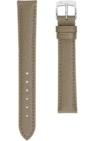 Jean Rousseau Classic 3.5 Embossed Leather Watch Strap (14mm)