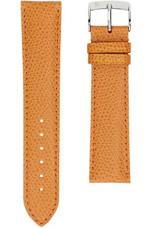 Jean Rousseau Leather Classic 3.5 Watch Strap (18mm)