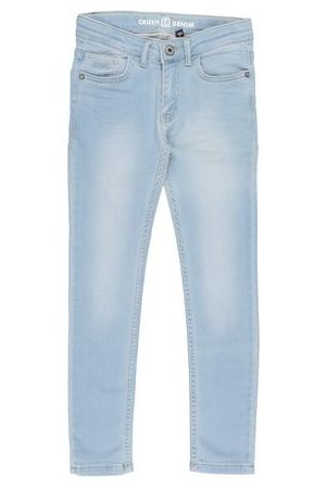 Crush Denim DENIM - Denim trousers