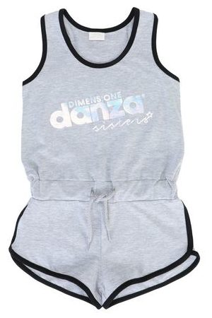 DIMENSIONE DANZA SISTERS DUNGAREES - Jumpsuits