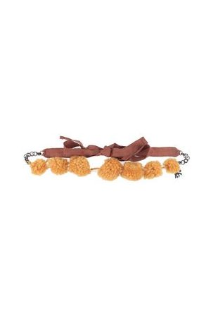 L:Ú L:Ú by MISS GRANT Small Leather Goods - Belts