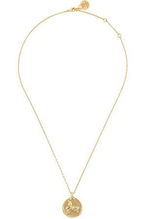 Goossens Women Necklaces - Talisman Fish pendant necklace