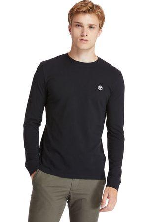Timberland Men Long Sleeve - Dunstan river ls t-shirt for men in , size m
