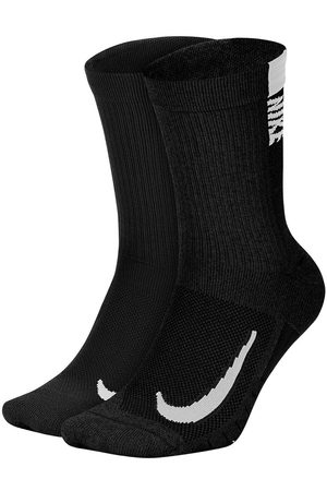 Nike Men Underwear - 2 Pack Of Running Crew Socks