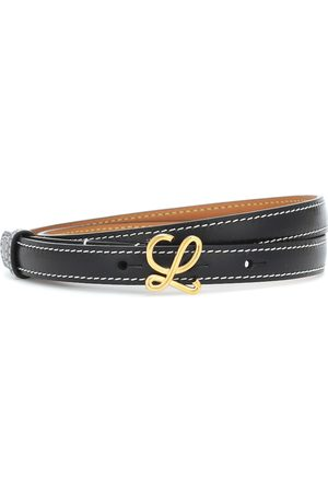 Loewe Leather belt