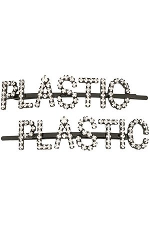 ASHLEY WILLIAMS Platic hair pins