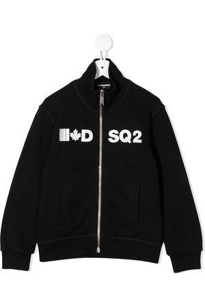 Dsquared2 Logo track jacket