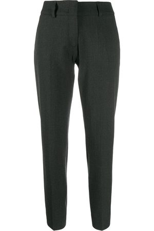 PIAZZA SEMPIONE Slim-fit trousers