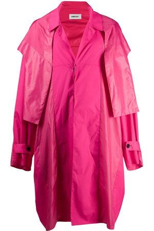 AMBUSH Rain Jackets - Oversized raincoat
