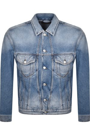 Diesel D Bristy Denim Jacket