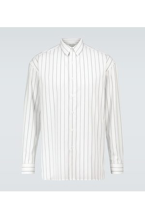 Éditions M.R Montaigne striped shirt