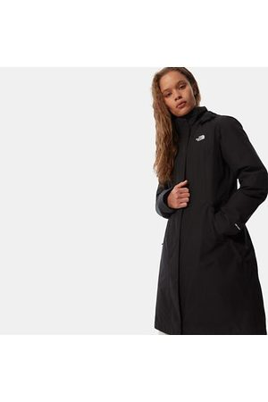 The North Face WOMEN'S SUZANNE TRICLIMATE PARKA