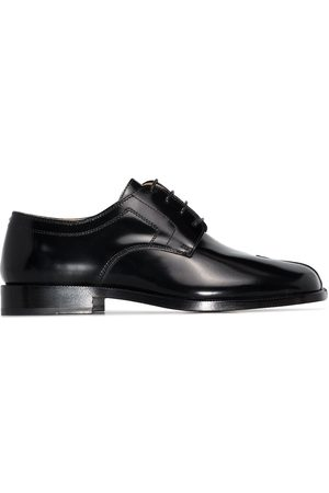 Maison Margiela X Browns 50 Tabi Derby shoes