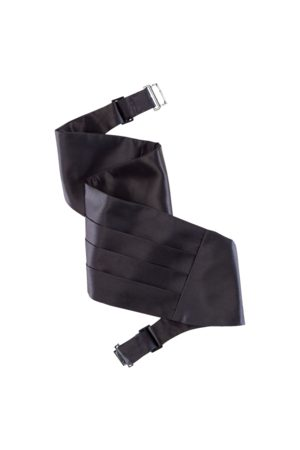Polo Ralph Lauren Men Bow Ties - Silk Cummerbund