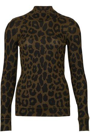 Tom Ford Leopard Knit
