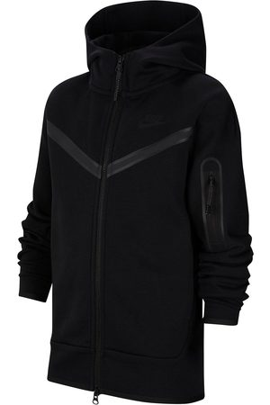 Nike Older Boys Tech Fleece Full Zip Hoodie