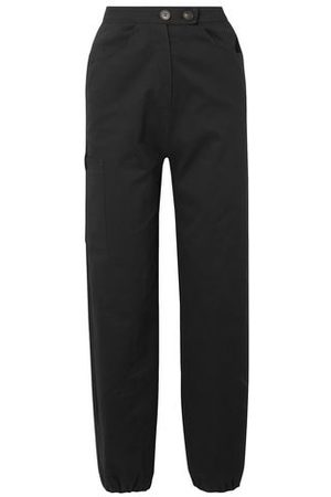 THE RANGE TROUSERS - Casual trousers