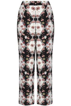 Silvian Heach TROUSERS - Casual trousers