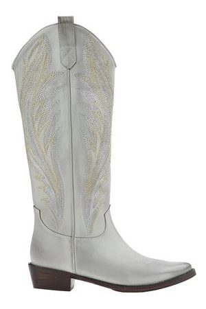 Coral Blue Women Boots - FOOTWEAR - Boots