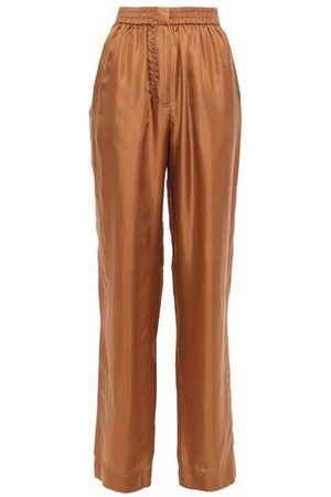 CÉDRIC CHARLIER Women Trousers - TROUSERS - Casual trousers