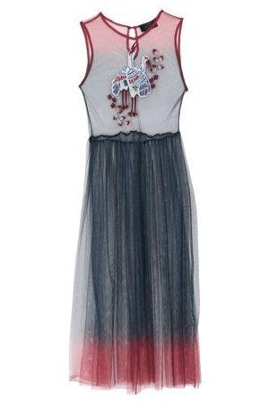 KI6? WHO ARE YOU? DRESSES - 3/4 length dresses