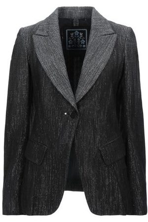 HIGH by CLAIRE CAMPBELL SUITS AND JACKETS - Suit jackets