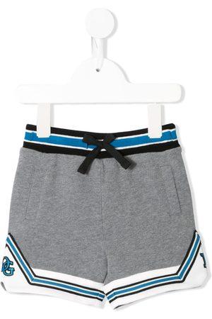 Dolce & Gabbana Fine knit shorts
