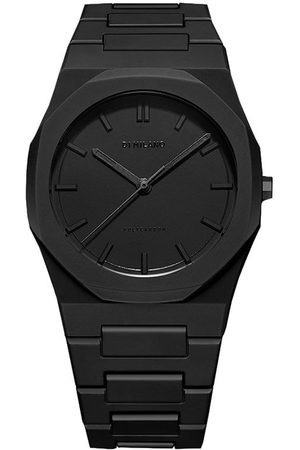 D1 MILANO Watches - Shadow Polycarbon 40.5mm