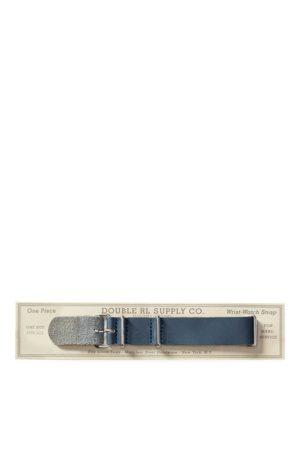 RRL Leather Watch Strap