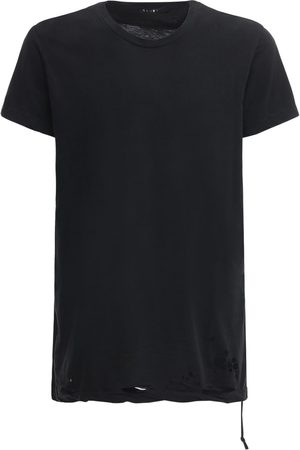 KSUBI Sioux Cotton Jersey T-shirt