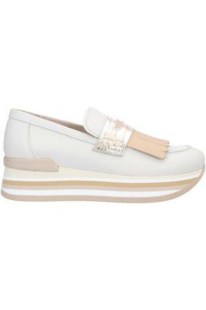 Janet Sport Women Loafers - FOOTWEAR - Loafers