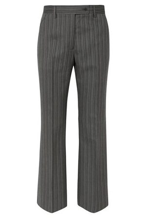 Acne Studios TROUSERS - Casual trousers