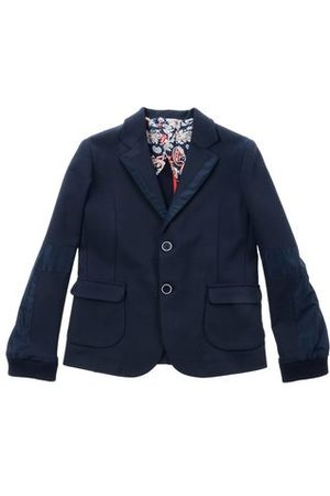 MANUELL & FRANK SUITS AND JACKETS - Suit jackets