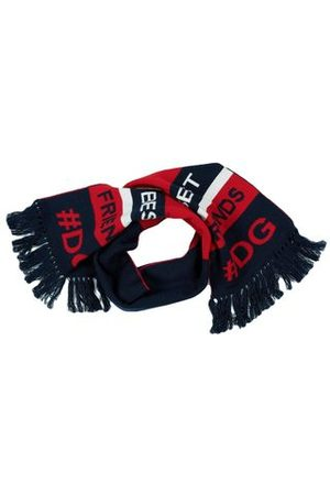 Dolce & Gabbana ACCESSORIES - Scarves