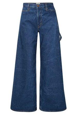 ARIES DENIM - Denim shorts