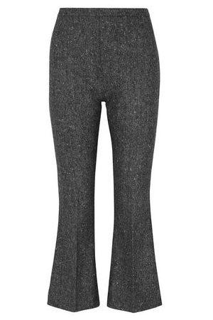 ANTONIO BERARDI TROUSERS - Casual trousers