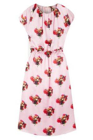 ADAM LIPPES DRESSES - 3/4 length dresses